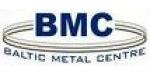 """UAB """"Baltic metal center"""" sėkmingai dirbdama su daugeliu mažų ir stambių Lietuvos įmonių plečia savo veiklą ir ieško naujų klientų. Įmonė prekiauja nerūdijančio plieno gaminiais. Pagrindiniai įmonės privalumai – tai platus asortimentas, operatyvus prekių pristatymas įmonės transportu, kainų lankstumas, suteikiama išsami informacija apie parduodamą prekę. Nuo pat verslo pradžios parduodamos produkcijos kokybei skiriamas didelis dėmesys.Galime pasiūlyti Jūsų įmonei įvairiausių matmenų, diametrų ir markių nerūdijančio plieno gaminius t.y. vamzdžius, jungiamąją armatūrą, strypus, kampuočius, lakštus, varžtus, veržles ir t.t."""
