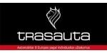 """UAB """"Trasauta""""® - naujų ir naudotų lengvųjų, keleivinių, krovininių automobilių skirtų Europos rinkai bei specializuoto transporto pardavimo įmonė, kurios patikimumo garantija - 19 metų sėkmingo darbo patirtis.  Priimame automobilius parduoti komiso pagrindais arba galimas keitimas į mūsų parduodamus!"""