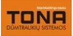 Esame vieninteliai atstovai Vokietijos kompanijos TONA Tonwerke Schmitz GmbH, Lietuvoje.  Parduodame ir montuojame modulinius dumtraukius, tinkamus visų rūšių katilams. Platus keramikinių dūmtraukių asortimentas, konsultuojame. Dūmtraukiams suteikiama garantija.