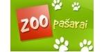 Esame zoologijos prekėmis prekiaujanti internetinė parduotuvė. Pas mus rasite platų prekių asortimentą ir žemas kainas. Kiekvienam užsakymui - dovanėlė, kurjeris pristatys prekes tiesiai į namus, o prekių pristatymas perkant už 69 lt ir daugiau - nemokamas!