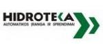 HIDROTEKA - inžinerinių paslaugų firma, dirbanti nuo 1995 metų.  Mūsų specializacija – pramonės technologinių procesų automatizavimo sprendimai ir įranga. Mūsų kolektyvas – tai aukštos kvalifikacijos darbuotojų komanda. Visų mūsų firmos darbuotojų išsilavinimas – aukštasis. Tarp mūsų klientų – ne tik Lietuvos, bet ir Latvijos bei Kaliningrado srities įmonės. Kasmet keliems šimtams įmonių padedame išspręsti automatizacijos ir atsarginių dalių problemas. Mūsų klientai - iš įvairių pramonės šakų: energetikos, mašinų gamybos, maisto, lengvosios, medžio apdirbimo pramonės.  Tiekiame automatizacijos elementus, pagamintus mūsų patikimų ilgamečių partnerių išsivysčiusios pramonės šalyse – Vokietijoje, Šveicarijoje, Italijoje, JAV, Prancūzijoje, Taivanyje, Pietų Korėjoje, todėl nebijome garantuoti už kiekvieno elemento kokybę.