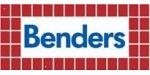 Bendrovė BENDERS įsikūrė prieš 45 metų. Šiuo metu joje dirba apie 400 žmonių. Šiandien BENDERS – viena didžiausių čerpių gamintojų Švedijoje, kur veikia trys šios bendrovės gamyklos. Ši bendrovė turi gamyklas Norvegijoje, Danijoje, Suomijoje, Vokietijoje bei JAV, todėl jos vardas yra gerai žinomas ir vertinamas Europoje. BENDERS čerpės gaminamos iš natūralių žaliavų. Čerpės padengtos dviem sluoksniais dažų. Jos neblunka, yra atsparios drėgmei, ledui, temperatūros pokyčiams (iki -40° C), yra ekologiškos, nekelia pavojaus žmogaus sveikatai bei aplinkai. Benders čerpės atitinka ISO 14001 standartus. Benders dvibangės čerpės Palema – tai klasikinės formos čerpės, kurios gaminamos jau daugiau nei 50 metų ir yra išbandytos laiko, jos tinka visų tipų stogams. Benders Dvibangės čerpės paviršius yra padengtas dvigubu Benderit dažų sluoksniu, o į visą betono masę dedamas tos spalvos pigmentas. Benderit dažai yra skirti betoninių čerpių paviršiaus padengimui ir yra ypatingai atsparūs. Šie dažai gaminami Benders gamykloje, o jų patikimumą ir kokybę garantuoja ilgalaikė gamyklos patirtis. Benders dvibangės čerpės - tai dviejų bangų formos ir sustiprintų briaunų čerpės, pasižymi ypatingu stiprumu, o dvigubas oro sulaikymas užtikrina visišką stogo sandarumą. Dvigubas čerpės oro kanalas garantuoja gerą stogo ventiliaciją, o tai yra labai svarbu norint, kad stogas būtų ilgaamžis.