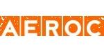 """AEROC – tai prekės ženklas, su kuriuo Aeroc SIA (Latvija) ir Aeroc AS (Estija) gamina akytojo betono gaminius savo gamyklose Latvijoje ir Estijoje. Produkcija parduodama – Estijoje, Latvijoje, Lietuvoje, Danijoje, Švedijoje, Suomijoje, Rusijoje ir Ukrainoje. AEROC prekinio ženklo pavadinime yra panaudoti angliški žodžiai """"air"""" (oras) ir """"rock"""" (akmuo). AEROC – lengvas kaip oras, kietas kaip akmuo, puikiai apibūdina šios medžiagos fizines savybes. Visos pagrindinės AEROC žaliavos yra ekologiškai švarios, natūralios mineralinės medžiagos, kurios visos pristatomos iš netoli gamyklos esančių apylinkių. lokeliai, kuriems nereikia šiltinimo. AEROC EcoTerm Plus 500; 300; 375 AEROC akytojo betono gamybos lyderis Rytų Europoje pristato naujos kartos statybinę medžiagą – Aeroc EcoTerm Plus 300, 375, 500 mm storio blokelius. EcoTerm Plus sauso bloko tankis yra 300±25 kg/m³, šilumos laidumo koeficientas λdry = 0,072 W/mK. Tai patys šilčiausi blokeliai iš esančių šiuo metu rinkoje, skirtų gyvenamųjų namų statybai. Vienalytės sienos varža siekia net iki R=6,9 m²K/W (500 mm) be papildomo apšiltinimo. Šiuo metu tai yra šilčiausia ir pigiausia vienalytė mūrinė siena. Vienalytės sienos pastatytos iš šios kvėpuojančios bei ekologiškos medžiagos sukuria sveiką natūralų mikroklimatą patalpų viduje, žiemą saugo šilumą, o vasarą – vėsumą."""