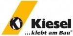 """Šeimyninė įmonė """"Kiesel Bauchemie"""" GmbH įkurta 1959 metais, Vokietijoje. Visus įmonės gyvavimo metus Kiesel kompanija kūrė ir tobulino įvairius chemijos produktus skirtus įvairių dangų klijavimui ant grindų ir sienų.  Šiuo metu Kiesel kompanija turi visą spektrą produktų reikalingų nuo grindų ir sienų pagrindo paruošimo iki galutinio dangų klijavimo ir jų priežiūros.  Kiesel gamina aukštos kokybės produktus, atitinkančius griežtus Vokietijos standartus: - gruntus - išlyginamuosius mišinius - klijus parketui - klijus vinilo dangoms - klijus keramikinėms plytelėms - hidroizoliacinius mišinius - alyvas medienai - ir kitus gaminius"""